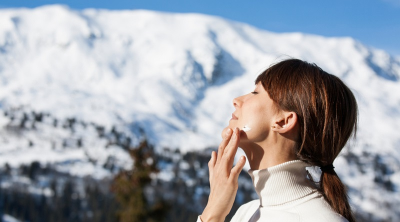 Best Winter Skin Tips for Sensitive Skin