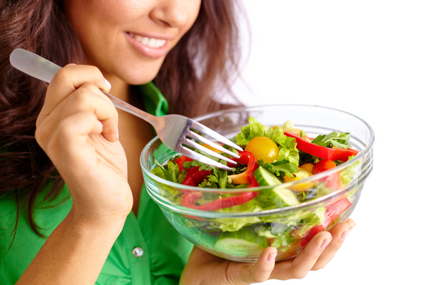 Eat More Foods for Healthy Skin