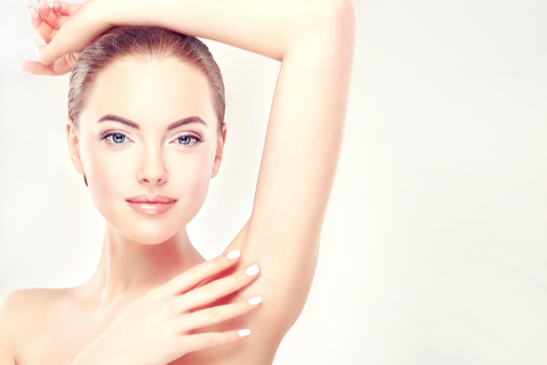 Hair Removal - Laser Hair Removal