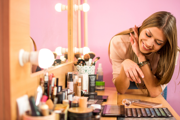How To Choose The Right Blush