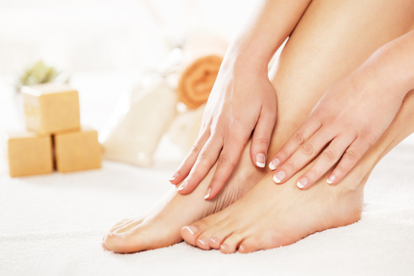 Pedicure Health Benefits