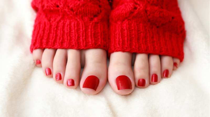 Why Do You Need Regular Pedicures in Winter