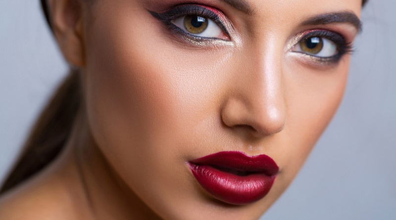 Winter Special Makeup Tips Beauty
