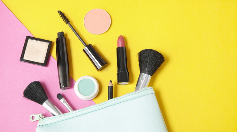 Favourite Things in Your Makeup Bag
