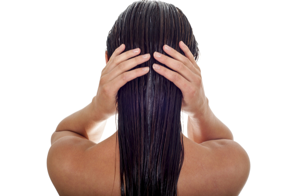 Frizz Free Hair Tips