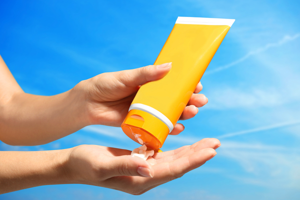 Sunscreen for Oily Skin for Daily Use