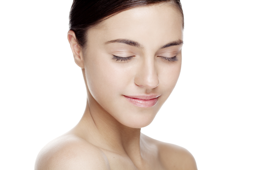 Stimulate skin cells - look rejuvenated