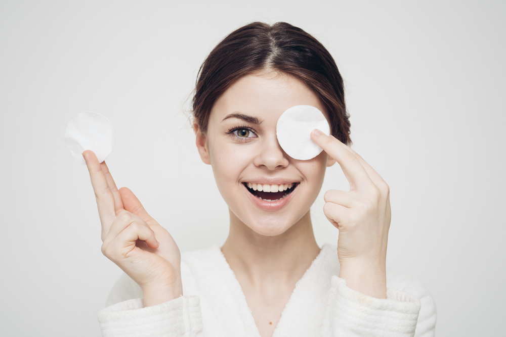 Yay to a clean-up = winter skincare 101